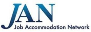 JAN Job Accommodation Network